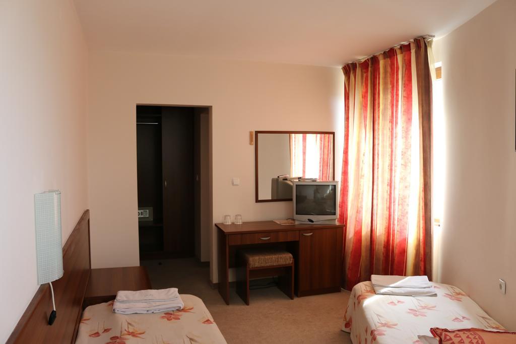 Отдых в отеле Kralev Dvor Банско