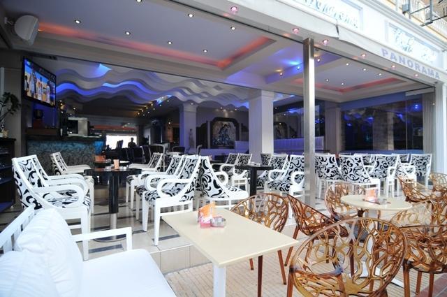 Відпочинок в готелі Panorama Hotel Пієрія Греція