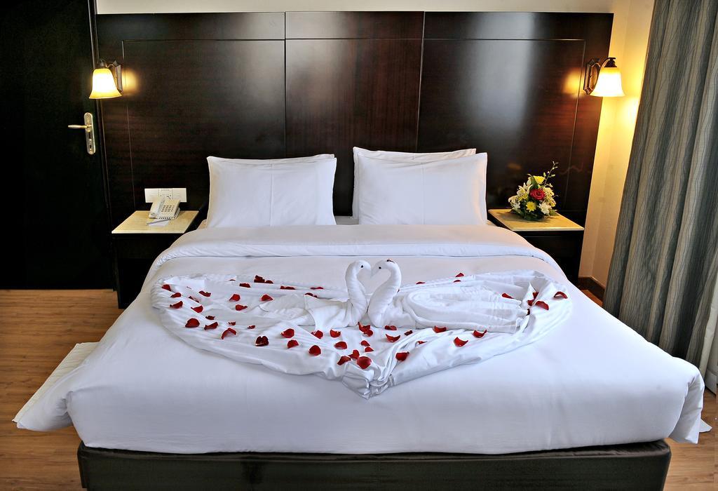 Туры в отель Signature Inn Hotel Al Riqqa Дубай (город)