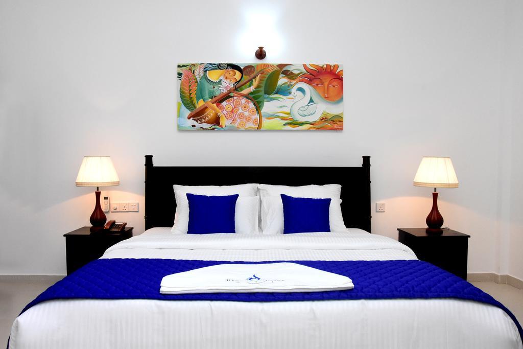 Отзывы об отеле Blue Spring Hotel