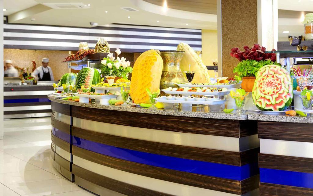 Тури в готель Ideal Premium Hotel