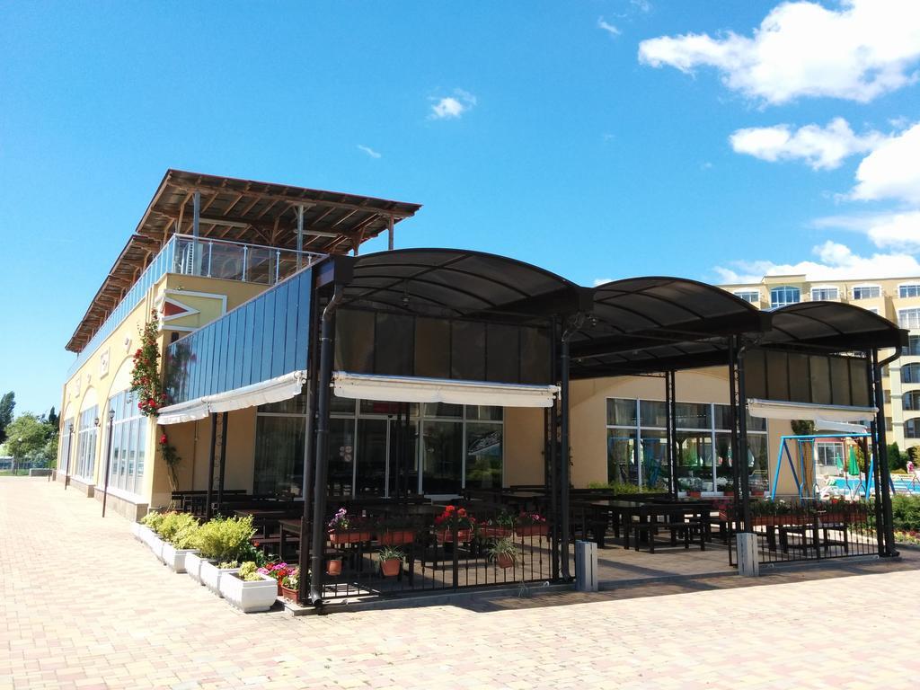 Midia Grand Resort, фото з відпочинку