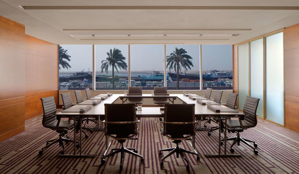 Hyatt Regency Dubai, Дубай (город) цены