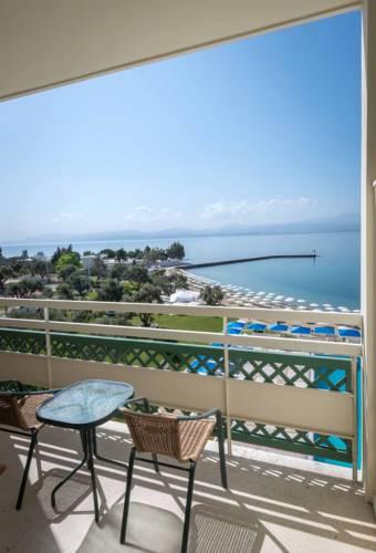 Отель, Bomo Club Palmariva Beach
