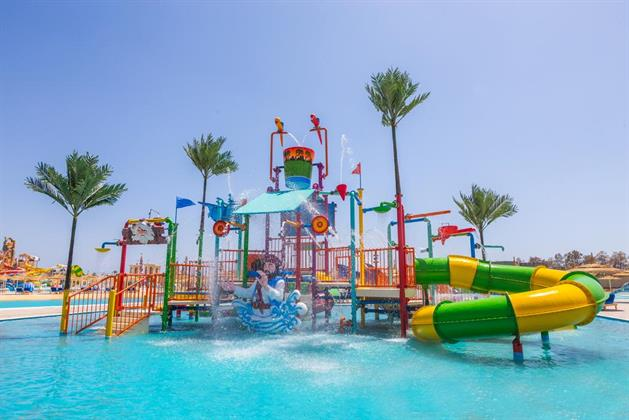 Ціни в готелі Albatros Aquapark Resort Sharm El Sheikh