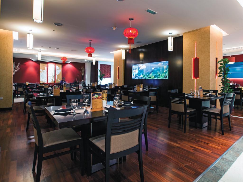 Отдых в отеле Citymax Hotels Bur Dubai