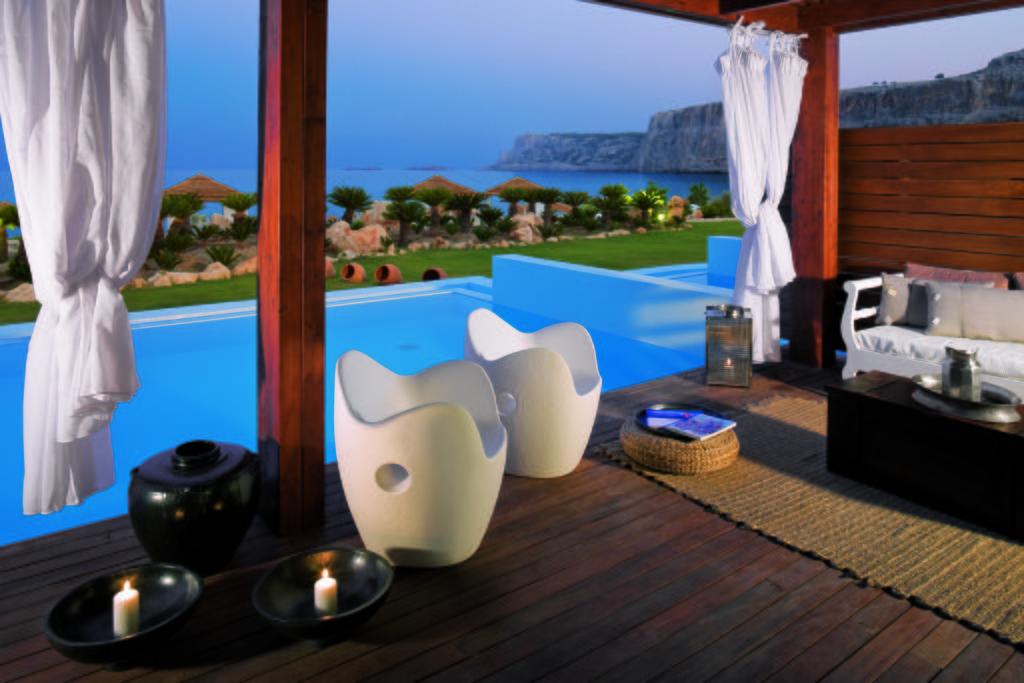 Тури в готель Aquagrand of Lindos Exclusive Deluxe Resort