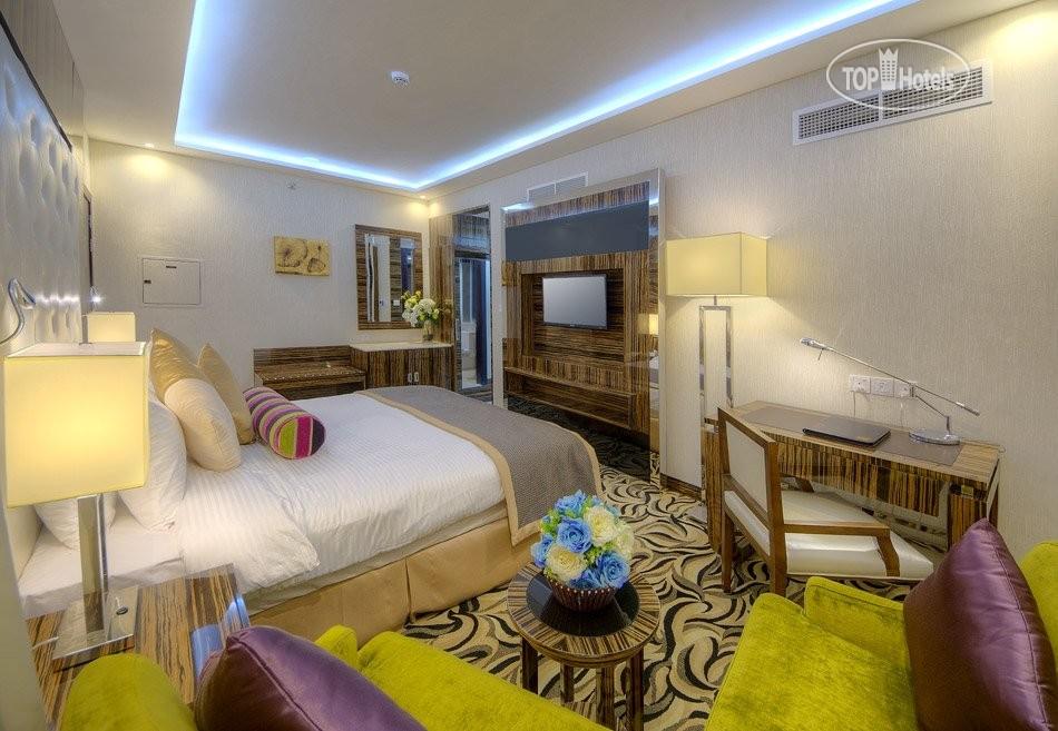 Туры в отель Orchid Vue Hotel Bur Dubai Дубай (город) ОАЭ