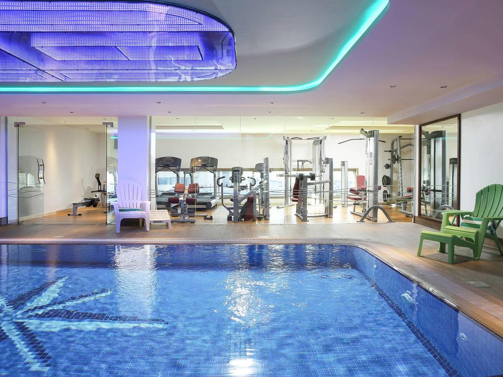 Ibis Styles Hotel Jumeira Dubai, ОАЭ