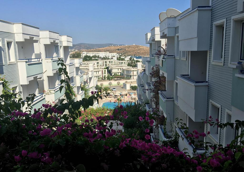 Тури в готель Sunpoint Family Hotel (ex. Sunpoint Suites Hotel) Бодрум Туреччина