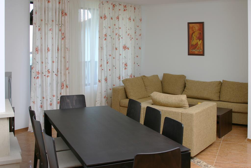 Горящие туры в отель Dinevi Resort Third Line Свети-Влас