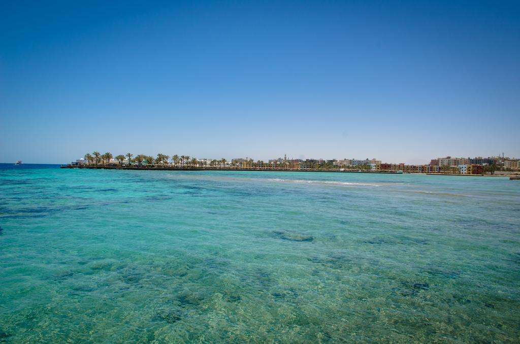 Отзывы туристов Zahabia Hotel & Beach Resort