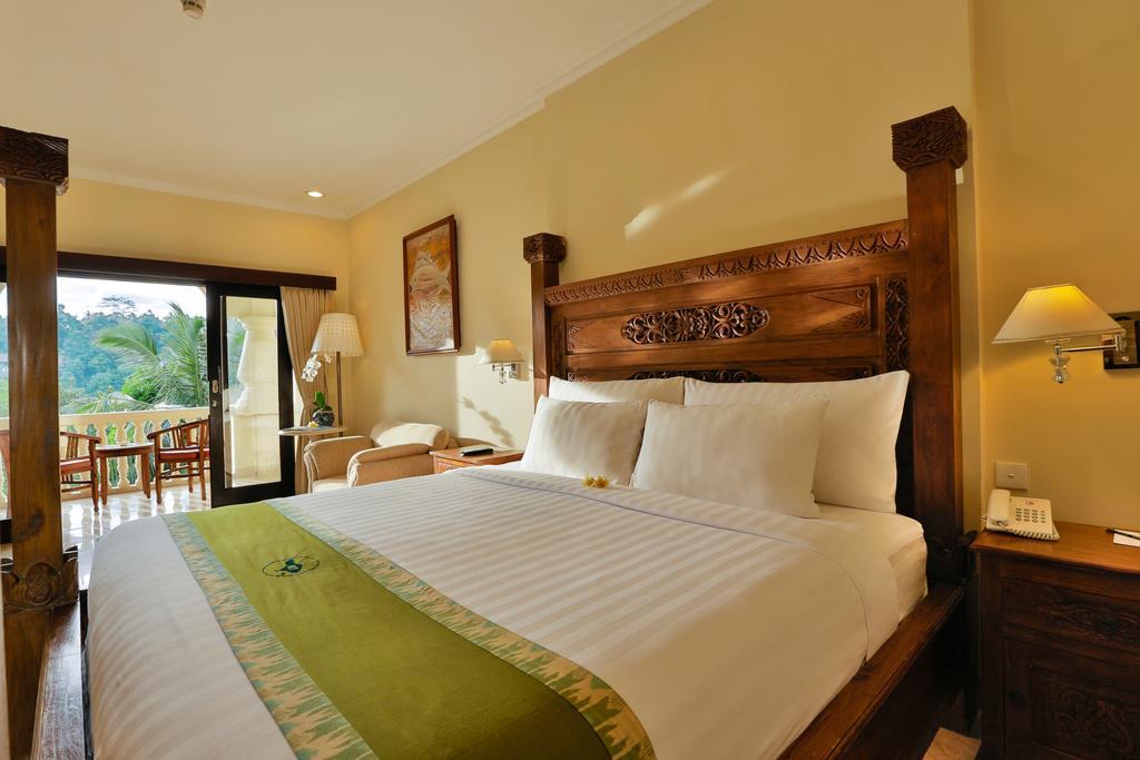 Ayung Resort, Убуд