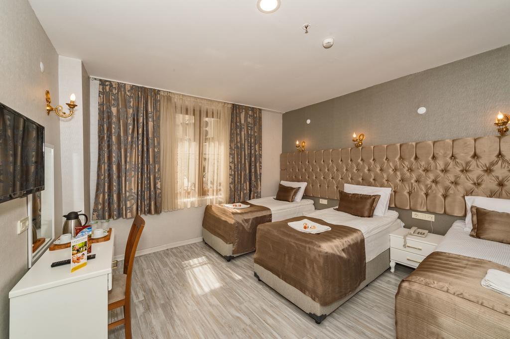 Grand Pamir Hotel цена