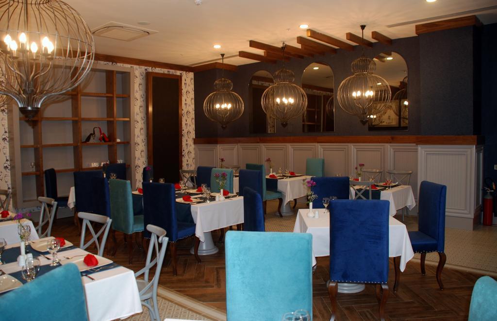 Відпочинок в готелі Port River Hotel & Spa