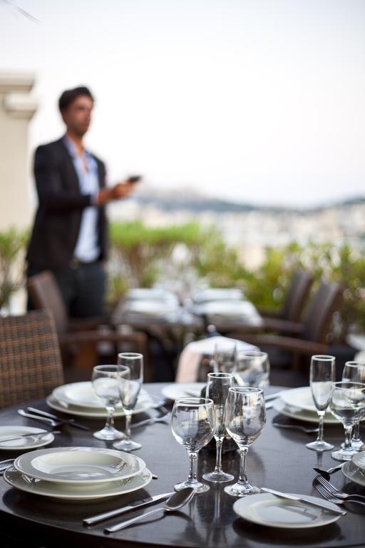 Горящие туры в отель Crystal City Афины