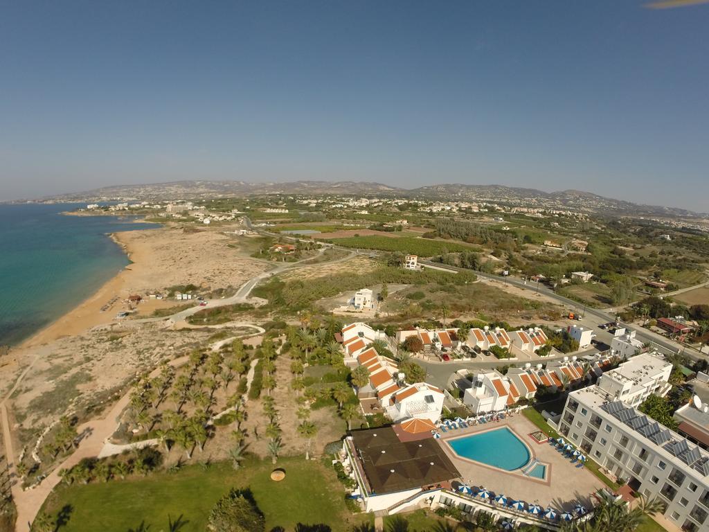 Туры в отель Helios Bay Hotel Apts Пафос