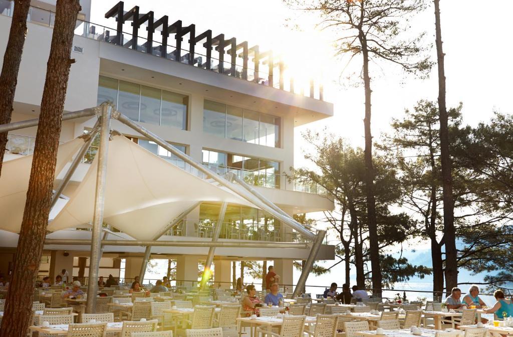 Готель, 5, Orka Lotus Beach (ex. Sentido Orka Lotus Beach Hotel)