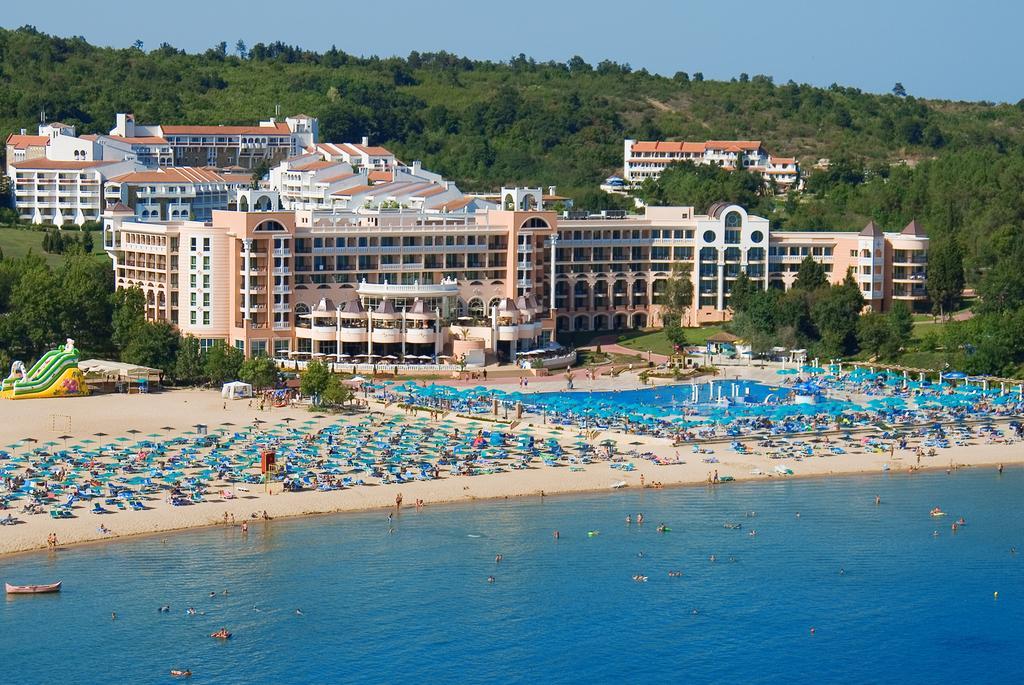 Marina Beach Болгария цены
