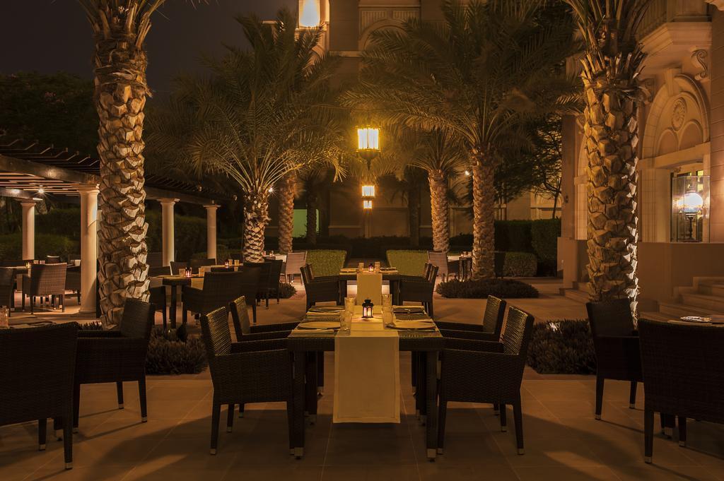 Дубай (пляжні готелі) The Westin Dubai Mina Seyahi Beach Resort&Marina ціни