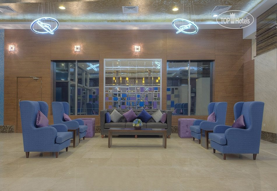Горящие туры в отель Orchid Vue Hotel Bur Dubai Дубай (город) ОАЭ