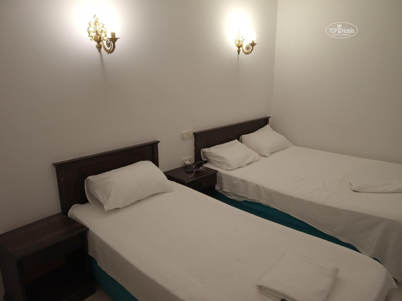 Гарячі тури в готель Iso & Asi Hotel Turkler
