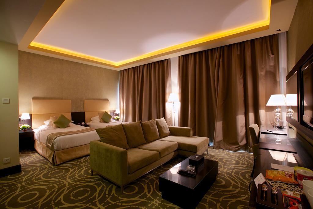 Фото отеля Mangrove By Bin Majid Hotels & Resorts