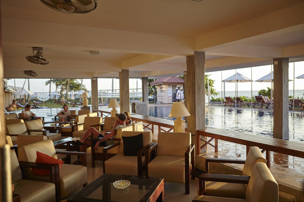 Coral Sands, Хиккадува, фотографии туров