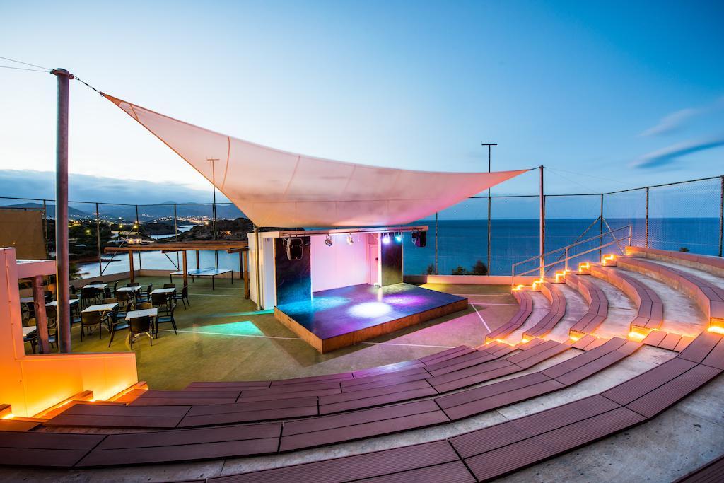 Відгуки туристів Blue Marine Resort & Spa