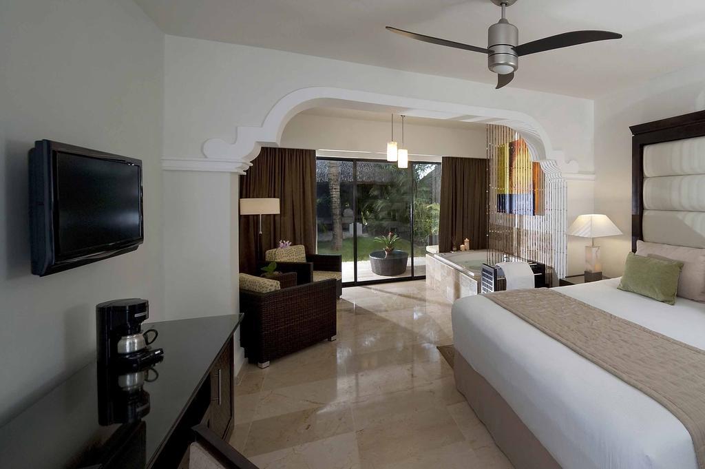 Melia Caribe Beach Resort (ex. Melia Caribe Tropical), Пунта-Кана