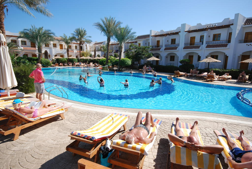 Dive Inn  Resort, Египет, Шарм-эль-Шейх, туры, фото и отзывы