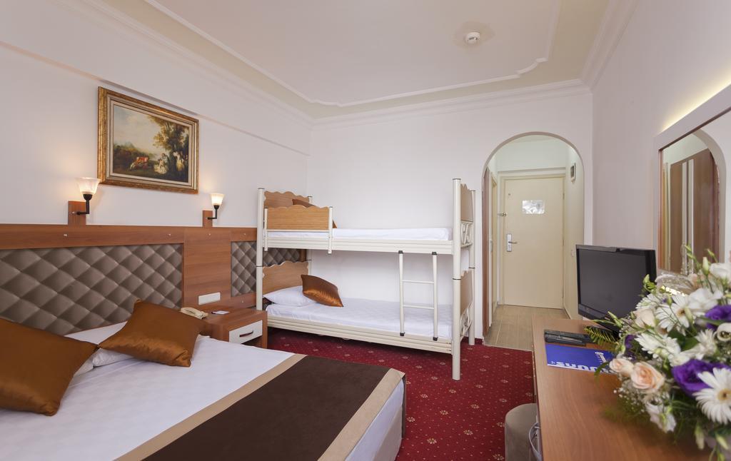 Горящие туры в отель Sun Maritim Hotel