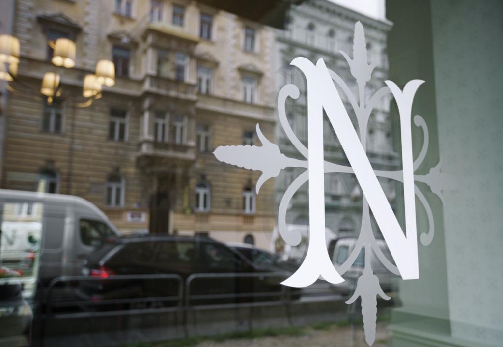 Гарячі тури в готель Noir Прага Чехія