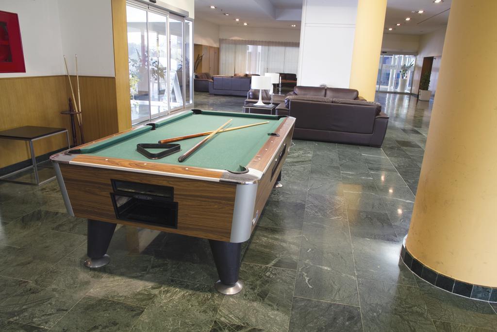 Горящие туры в отель La Estacion