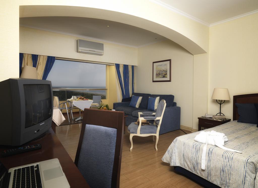 Відгуки про готелі Yellow Monte Gordo