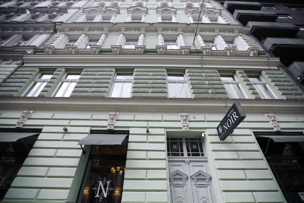 Гарячі тури в готель Noir