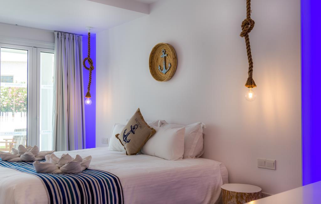 Отдых в отеле Blue Harbour Boutique Apartments