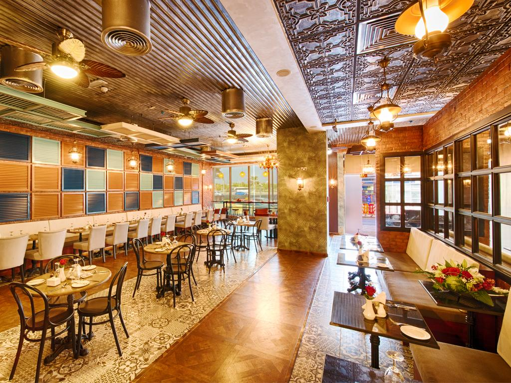 Гарячі тури в готель Rose Park Hotel Al Barsha