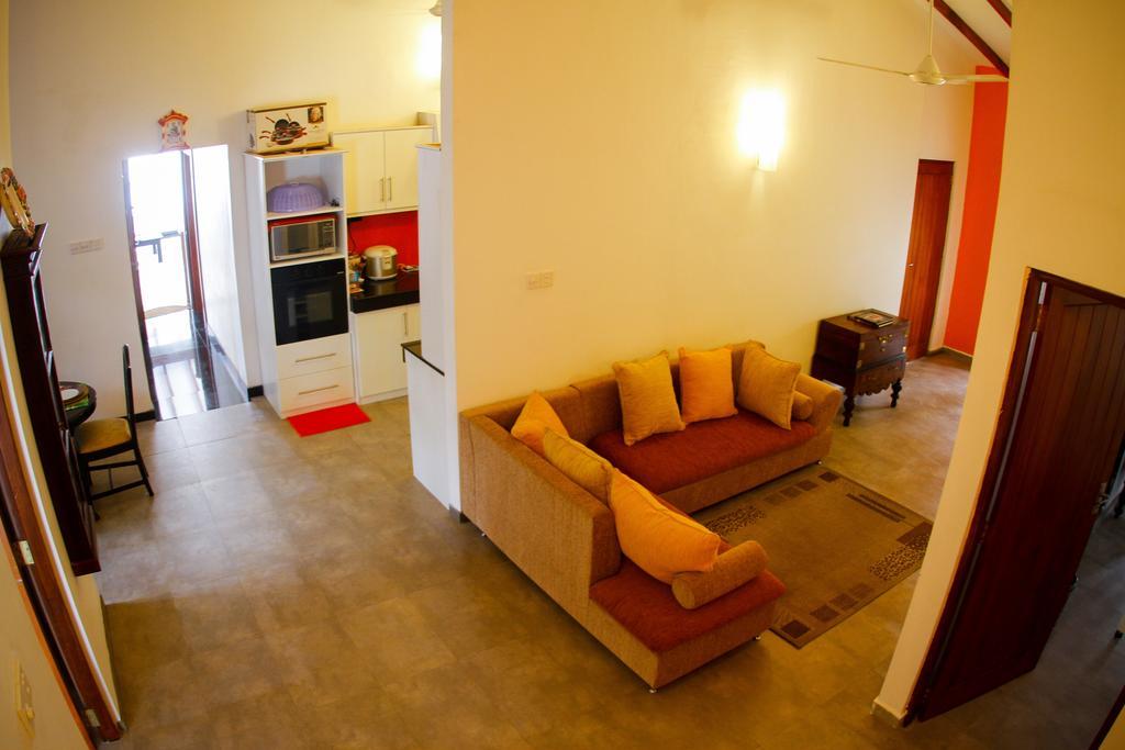 Туры в отель Serenity Villa Хиккадува Шри-Ланка