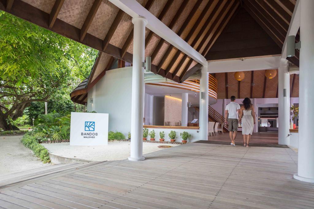 Bandos Island Resort And Spa Мальдивы цены