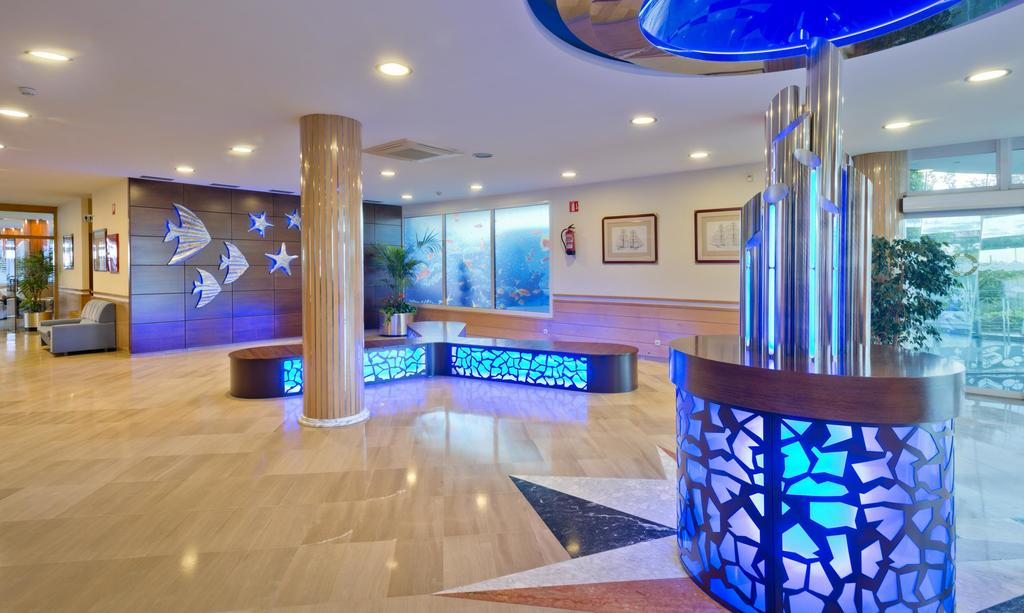 Гарячі тури в готель Caprici Коста-де-Барселона-Маресме Іспанія