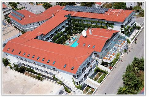 Гарячі тури в готель Olympic Kosma Hotel & Villas Bomo Club Кассандра