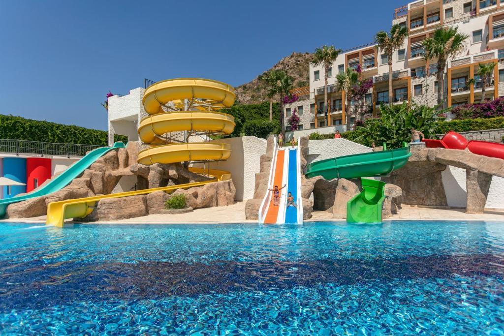 Гарячі тури в готель Kefaluka Resort Бодрум Туреччина