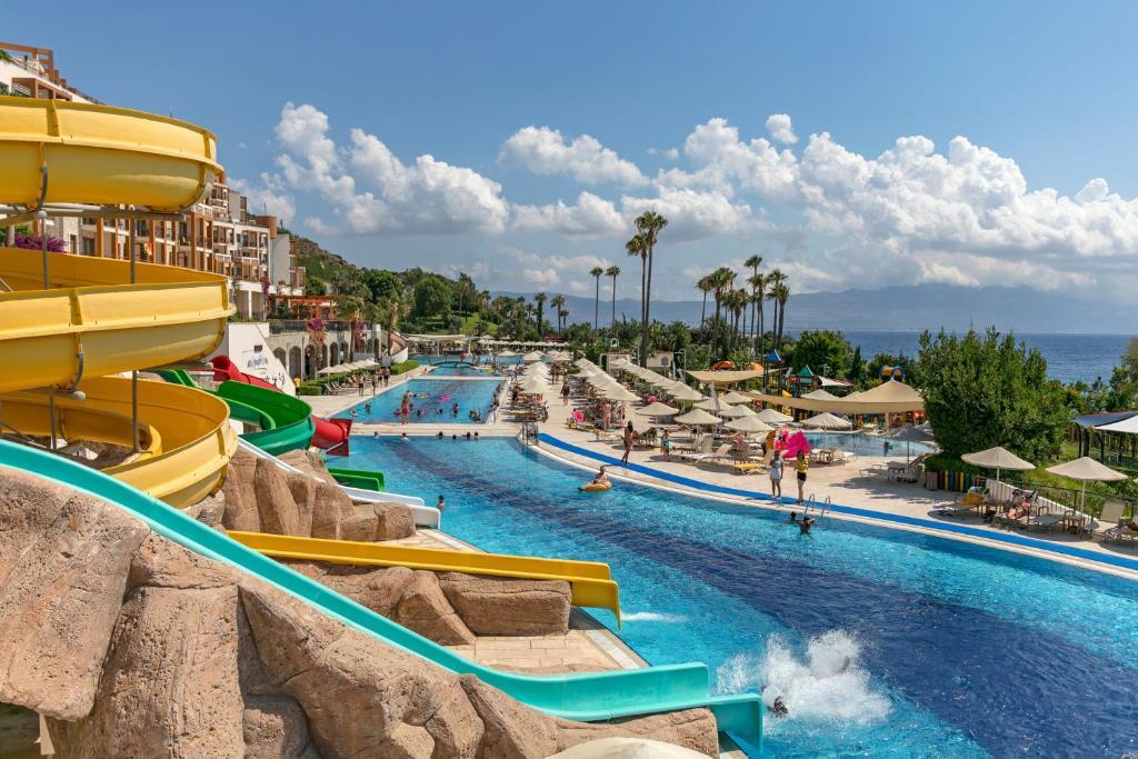 Тури в готель Kefaluka Resort Бодрум Туреччина