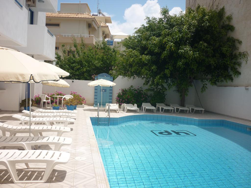 Туры в отель Central Hersonissos Hotel Ираклион