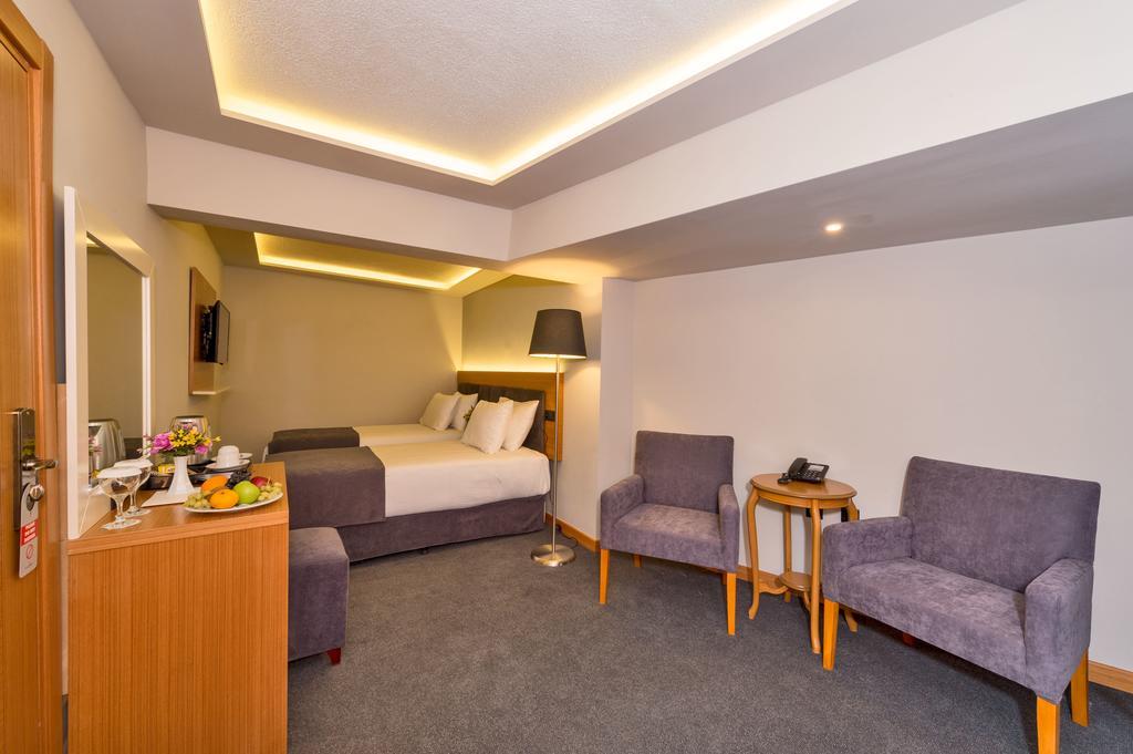 Bergama Hotel, Стамбул, фотографии туров