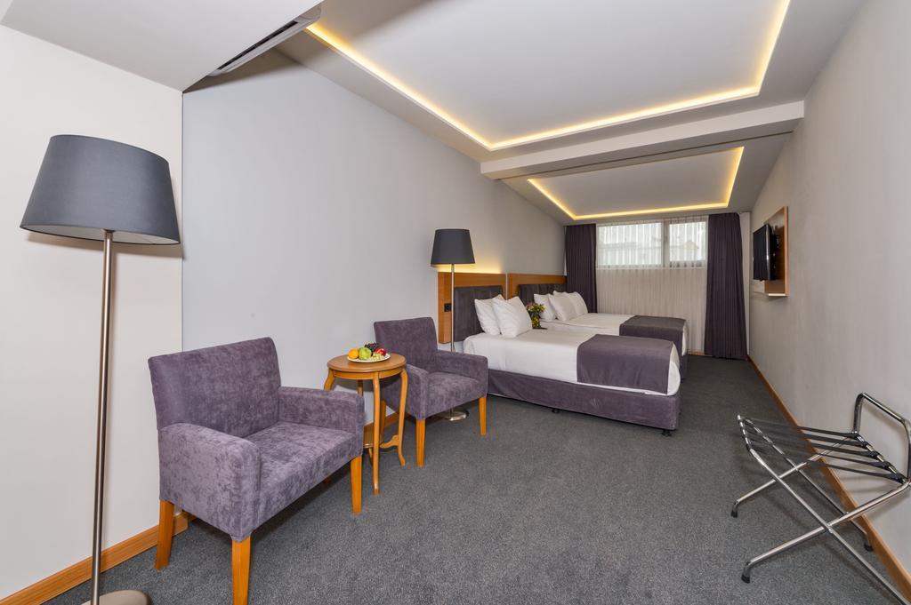 Bergama Hotel, Турция, Стамбул, туры, фото и отзывы