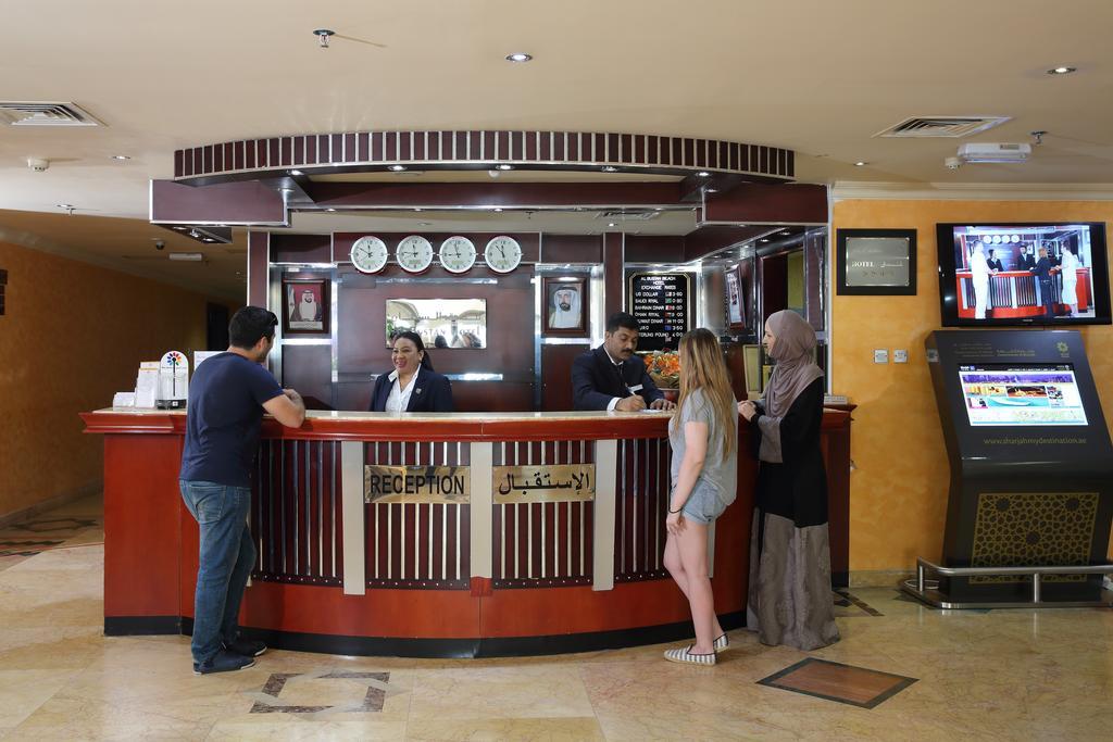 Al Bustan Hotel Sharjah, Шарджа