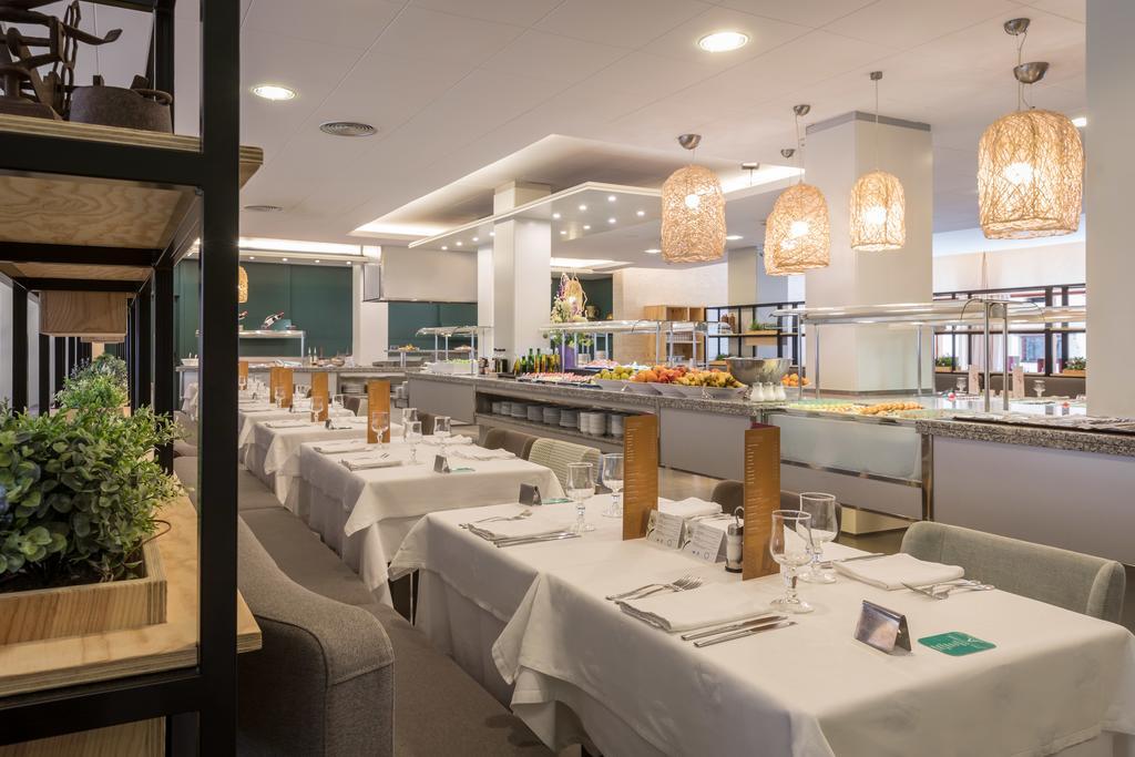 Ціни в готелі Aqua Hotel Bertran Park