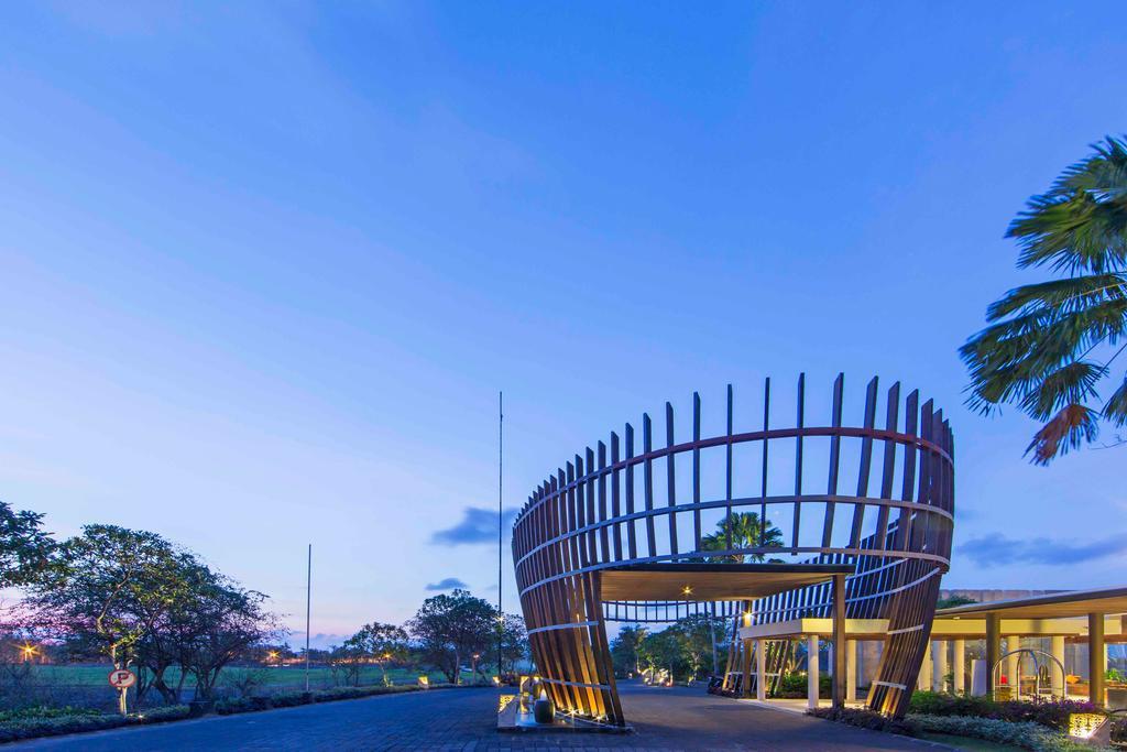 Le Grande Bali Uluwatu фото и отзывы